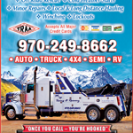 M & H Towing & Repair Inc logo