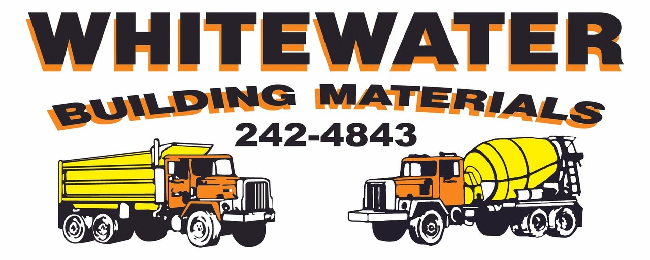 Photo uploaded by Whitewater Building Materials Corp