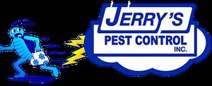 Jerry'S Pest Control Inc logo