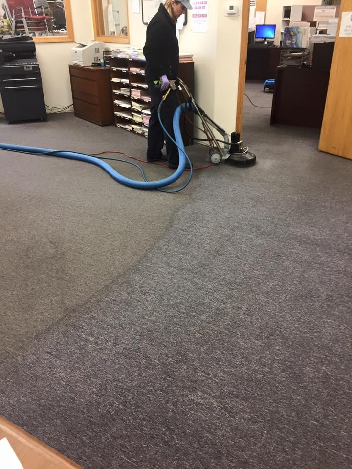 Photo uploaded by Fresh Start Carpet Cleaning