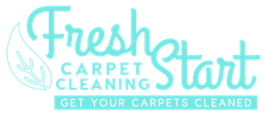 Fresh Start Carpet Cleaning logo