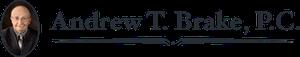 Andrew T Brake Pc logo