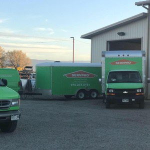 Photo uploaded by Servpro Of Grand Junction