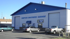 Photo uploaded by Simpson Brothers Garage