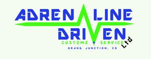 Photo uploaded by Adrenaline Driven Customz & Service Ltd