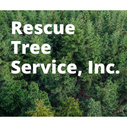 Rescue Tree Service Inc logo