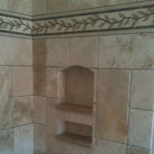 Photo uploaded by Gallagher's Flooring