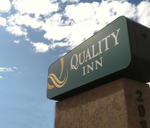 Photo uploaded by Quality Inn